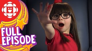 Rules for being adults according to kids Thanks to CBC Kids