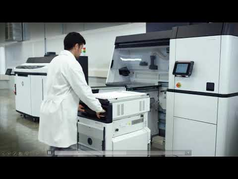 Automazione industriale, Controllo di Processo, PLC, Stampanti 3d