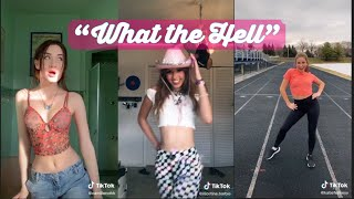"""What the Hell"" by Avril Lavigne 