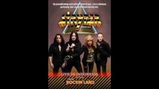More Than A Man - Stryper - Lyrics