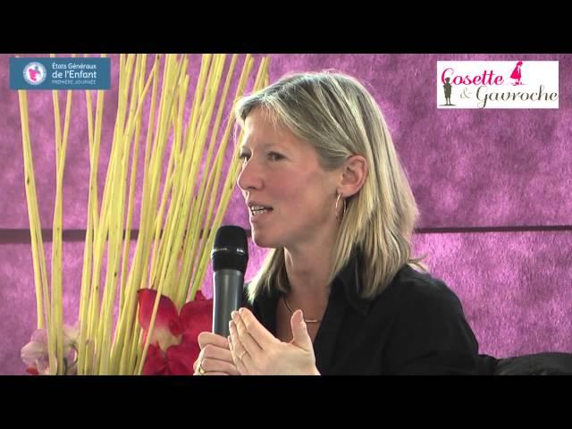 video 7 - Aude MIRKOVIC juriste, maître de conférences en droit privé à l'Université d'Evry