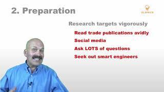 Corporate Partnerships Step 1-3