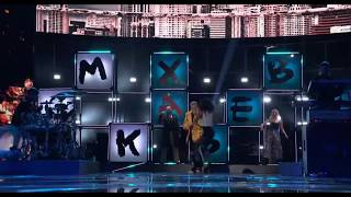 Home - MGK, X Ambassadors & Bebe Rexha (Live from The Voice)