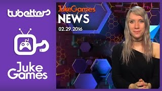 Jukegames News English 02/29/2016 | WORLD OF WARCRAFT| INSURGENCY | NEVERWINTER