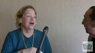 Realty Times Interviews Jo Ann Stevens