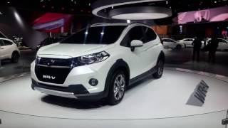 Honda Wrv Colors Pick From 6 Color Options Oto