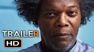GLASS Official Trailer (2019) M. Night Shyamalan Thriller Movie HD