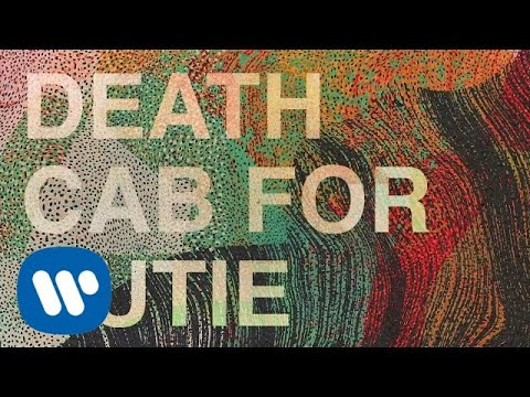 Death Cab for Cutie - Kids in '99 (Official Audio)