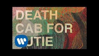 Death Cab For Cutie Kids In '99