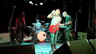 Corin Tucker Band - Three Minute Hero (live Selecter cover)