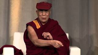 Beyond Religion: Ethics, Values, & Wellbeing, Part 1 of 3, with the Dalai Lama(Oct. 14, 2012)