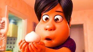 BAO Official Trailer (2018) Disney Pixar HD