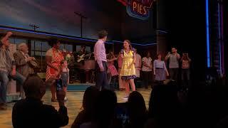"Sara Bareilles and Jason Mraz Perform ""Bad Idea"""