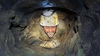 Claustrophobic Cave Compilation