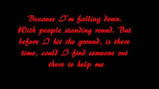 duran duran falling down lyrics