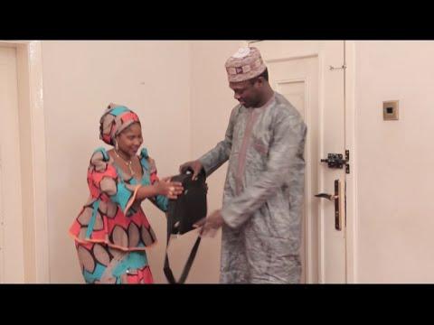 BUGUN Zuciya promo (Hausa Songs / Hausa Films)