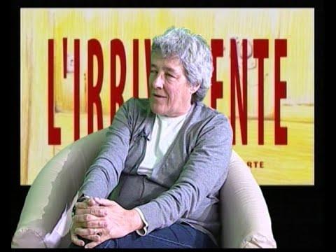 L' IRRIVERENTE : MATILDE TOMAGNINI