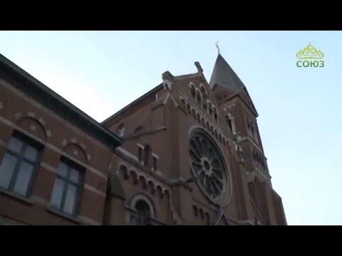 Храм всех русских святых