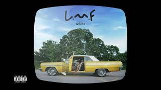 Smino   L.M.F. (Lion Mufasa) (Audio)