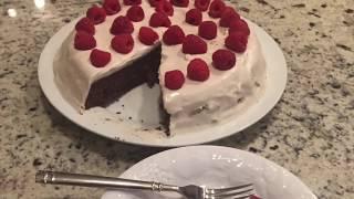 ExistUp Reboot Chocolate Torte