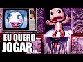 Jogos Mortais No Little Big Planet 3