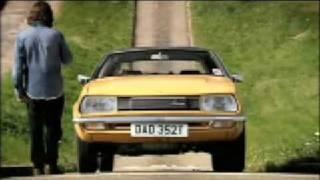 Top Gear Hand brake test