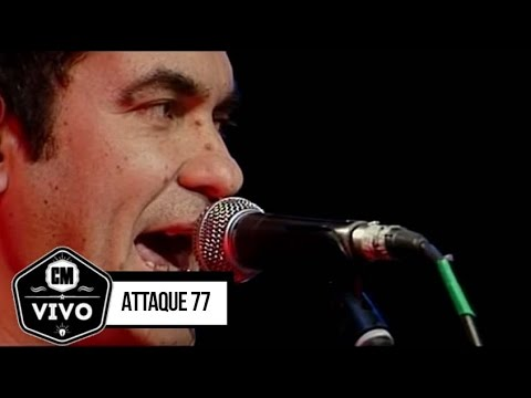 Attaque 77 video CM Vivo 2010 - Show Completo