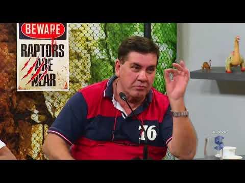 Bolsonaro entra no debate eleitoral dos dinossauros - Gente de Opinião