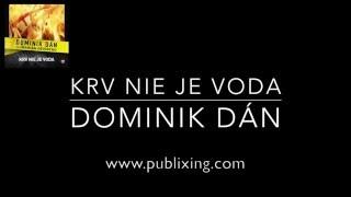 Dominik Dán - Audiokniha Krv nie je voda