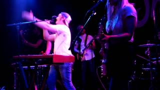 Sheppard   Let Me Down Easy ᴴᴰ | Paradiso