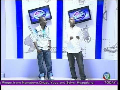 sam yiga Online Music Marketing UG XTRA live on katogo