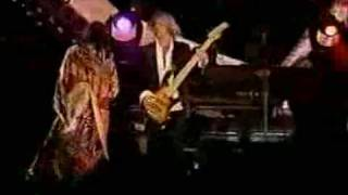Aerosmith Just Push Play Live Tokio (2002-02-03)
