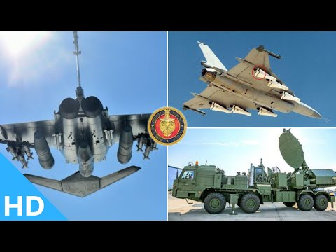 Indian Defence Updates : New 400 Km Hypersonic BrahMos-NG,DRDO's DEW System,China Unmanned Wingman