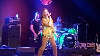"""Belinda Carlisle """"Mad About You"""" live Aug 18 2018, Eisenhower Park, Westbury NY"""