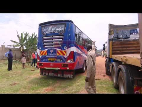 Bus accidents blamed on untrained drivers