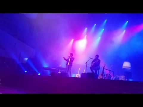 Alain Clark - Whatever muziekgebouw Frits Philips Eindhoven 20-12-2014