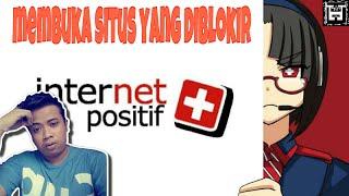 Gambar cover Cara Membuka Situs-Situs yg di Blokir 100%Work