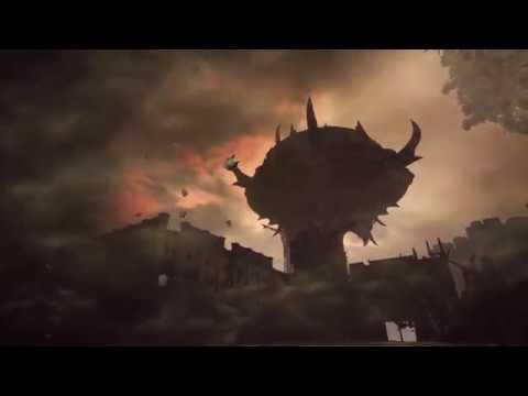 Fury's Apocalypse Trailer de Darksiders 3