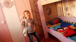 Девочка  и мальчик//Прикол//Ayana ELMURATOVNA