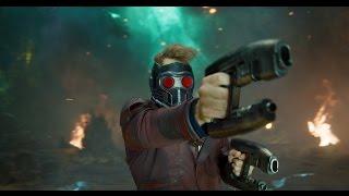 Les Gardiens De La Galaxie Vol.2 - Bande-annonce Finale