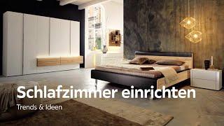Schlafzimmer Einrichten   Ideen Und Möbel Trends   XXXLutz Schlafzimmer  Beratung