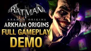 Gameplay - dimostrazione E3