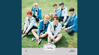 VICTON - Because of You