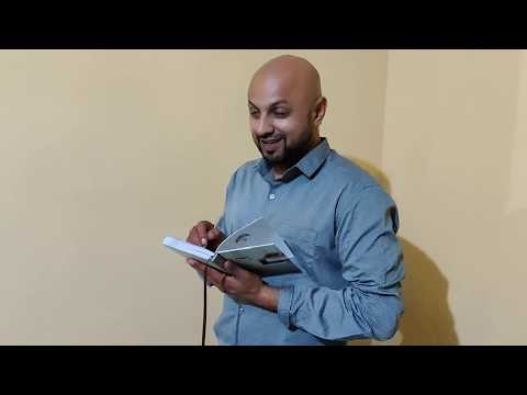 Audition link - 3 Character - Mr. Happy Go Lucky Man
