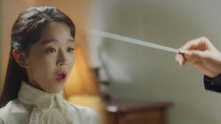 신혜선, 조선 최초의 소프라노 '인상적인 첫 등장' @《He Hymn Of Death》사의찬미 EP01