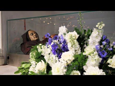 Preview video Video rosario e solenne novena Beato Egidio da Laurenzana 2020 Laurenzana 17 maggio 2020