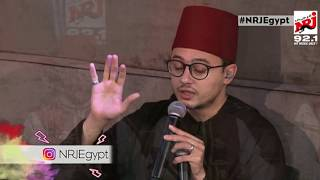تحميل و استماع فرقة الرضوان المرعشلي السورية مع مصطفى عاطف| قمر MP3