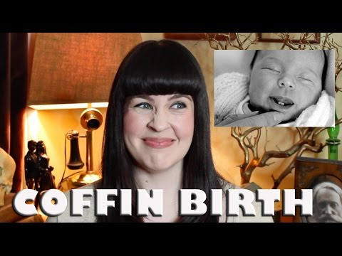 ASK A MORTICIAN- Coffin Birth