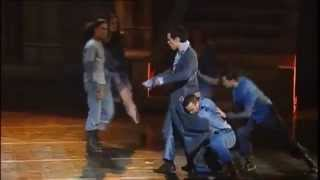 Roméo et Juliette - On dit dans la rue  Subtitles  HD [FR; PL; ENG; BS]
