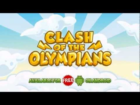 Video of Clash of the Olympians